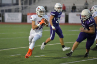 Gallery: Football Graham Kapowsin @ Sumner